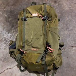 REI Trail 40 Pack - Women's
